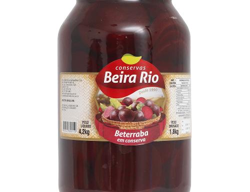 Beterraba1800 gramas