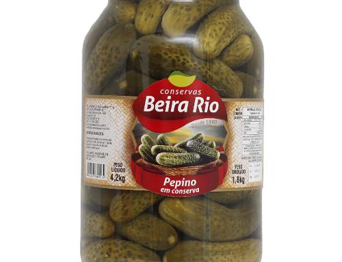 Pepino1800 gramas